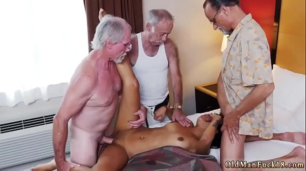 Spanked, Old and young, Spanking girls