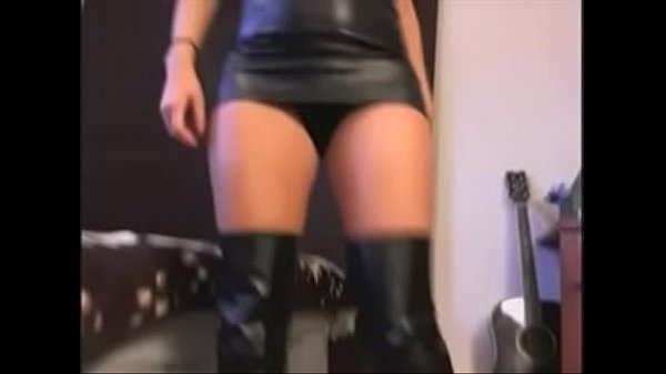 Boots, Strap on, Worship, Boot, Boot worship