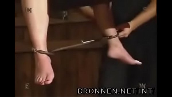Torture, Pussy torture, Hanging