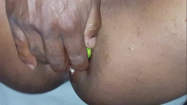 Double anal, Ball