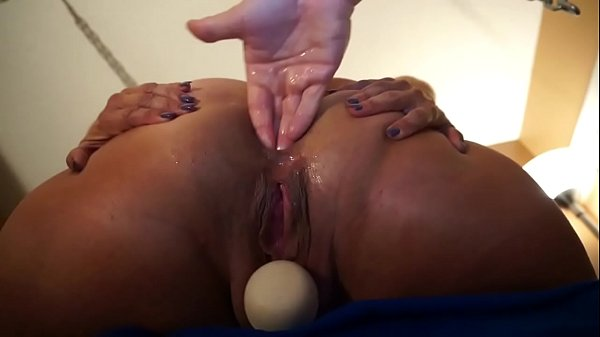 Anal fisting, Fisting anal, Anal gaping
