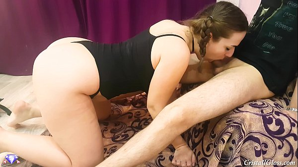 Submissive, Wife blowjob