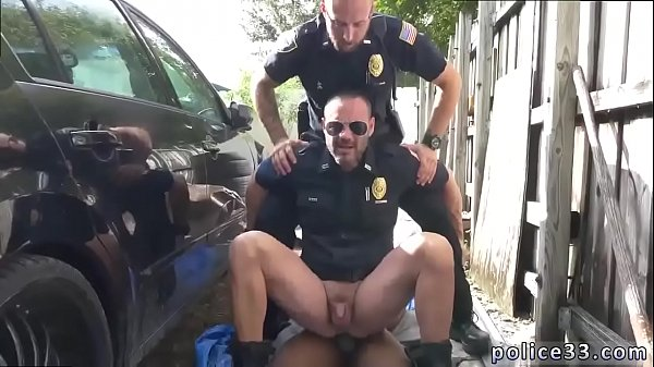 Police, Muscle gay