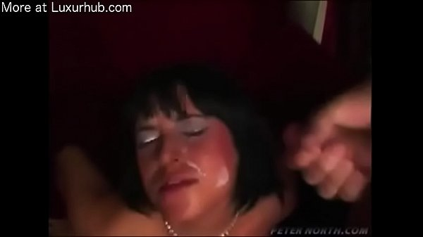 Compilation, Facial compilation, Unwanted