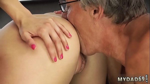 Old, Father, Sex tape, Old milf, Old father, Milf old