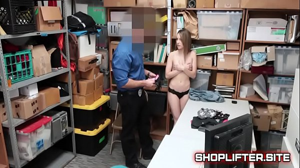 Blackmail, Shoplifter, Kimmy granger, Blackmailed