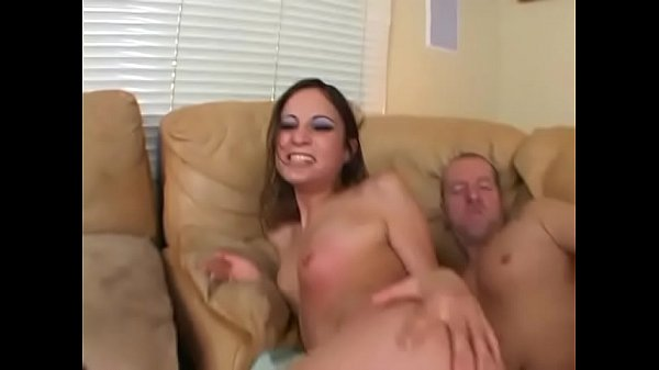 Young anal, Throat fuck