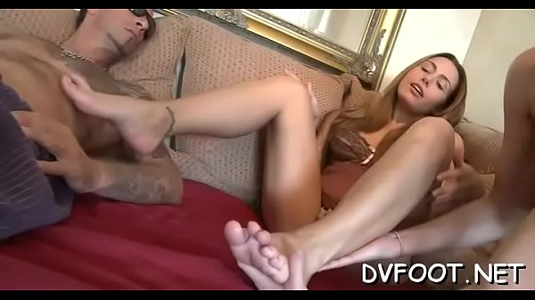 Monster, Out, Sexy feet