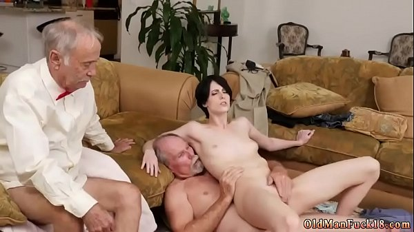 First time anal, Anal wife