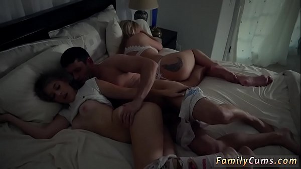Daddy daughter, Mom and daughter, Mom fuck, Step daughter