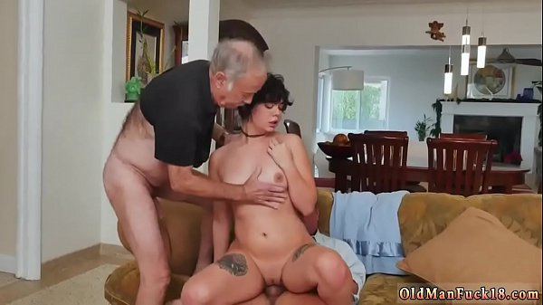 Teen anal, Old anal