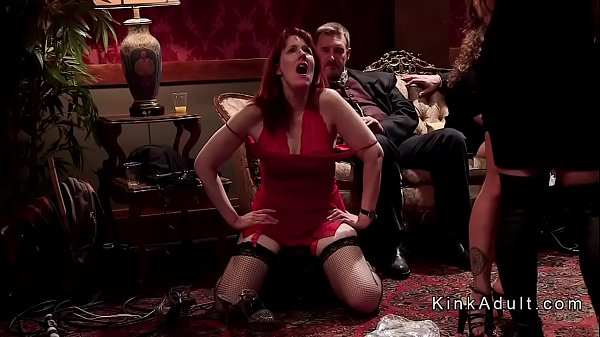 Caning, Sybian