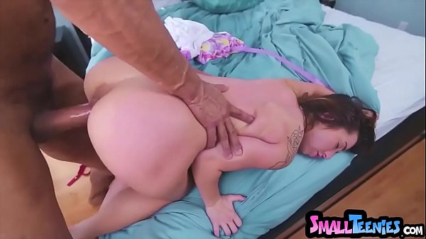 Stepsister, Small pussy, Hunting