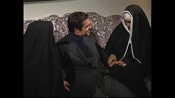 Orgy, Shemales, Nuns, Shemale orgy
