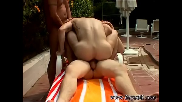Fetish, Pool party