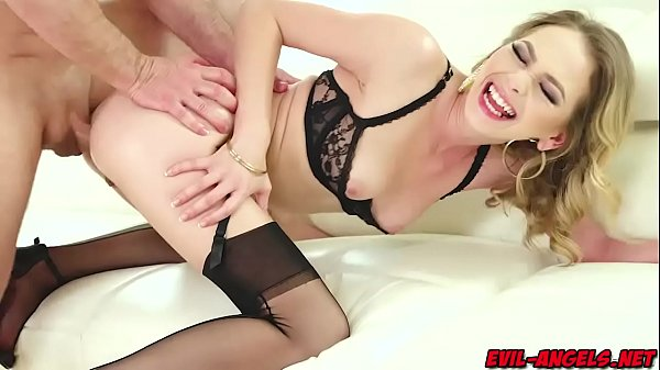 Double anal, Extreme anal, Brutal anal