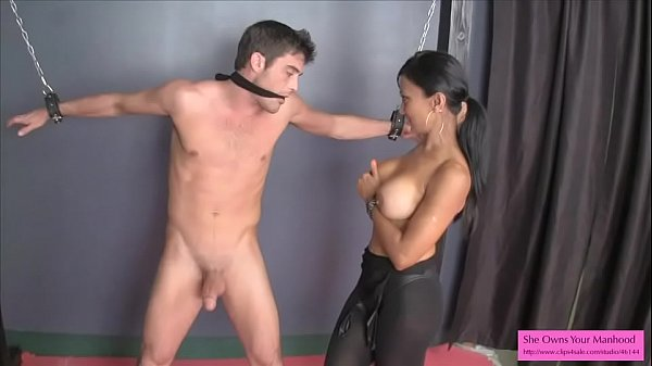 Femdom, Tits, Trapped, Indian tits, Indian big, Big indian