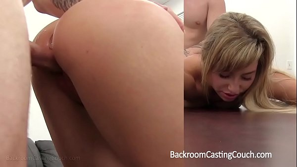 Casting anal, Anal casting, Anal creampie
