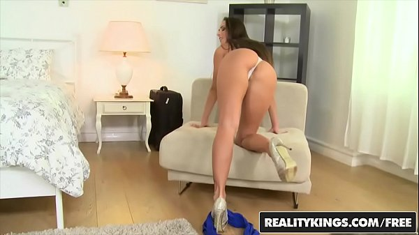 Mea melone, Blue, Ice, Realitykings, Mike