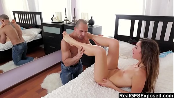 Anal creampie, Babe anal