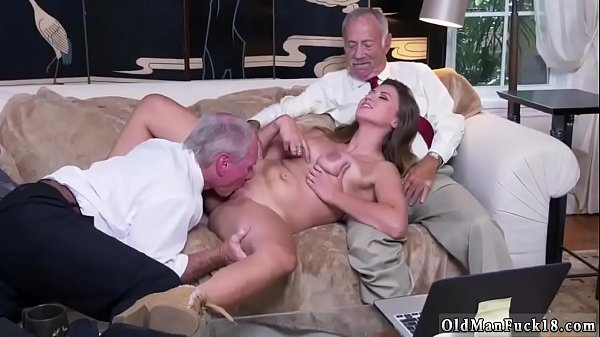 Old young, Old and young, Ivy, Young and old, Creampie old