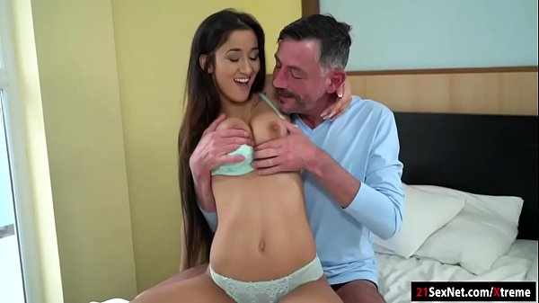 Busty, Lee, Cock sucking
