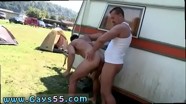 First anal, Camping, Anal first time, Anal first