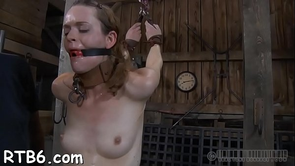 Slave, Tied, Tied up, Mask