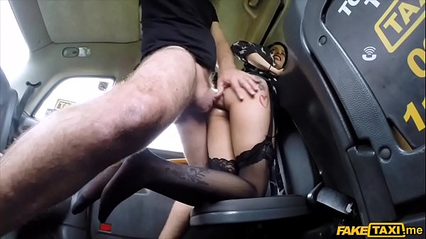 Anal taxi, Anal booty