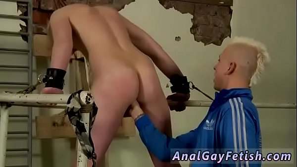 Oiled, Oiled anal