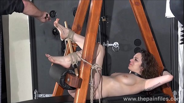 Foot, Slave, Foot fetish, Whipping, Foot slave, Feet slave