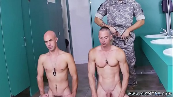 Train, Trained, Gay anal
