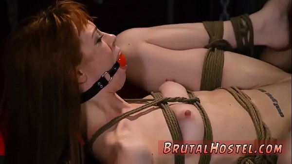 Bdsm, Young girl, Young foot