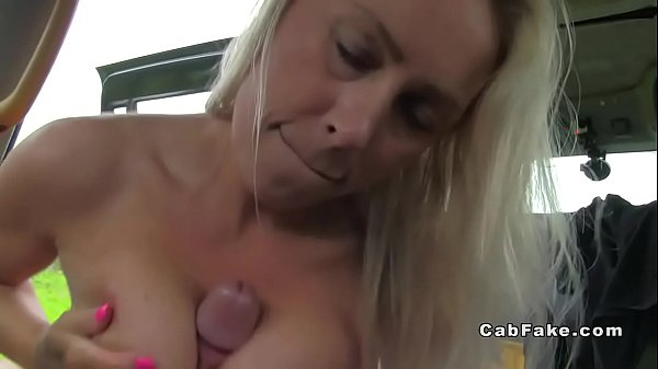 Taxi, Fake taxi, Hairy blonde, Blonde pussy, Big hairy pussy