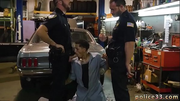 Police, Humping