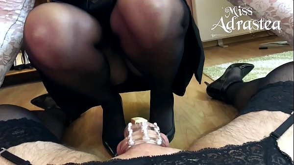 Chastity, Trap, Traps, Trapped, Stock